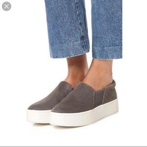 Vince Warren Slip on Sneaker